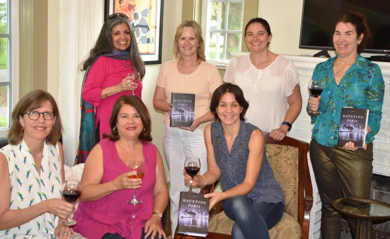 Ruthless Book Club, Coral Gables, FL