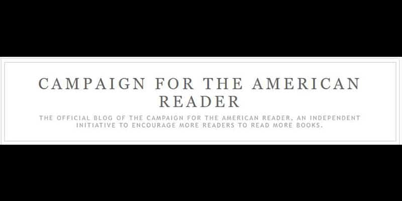 campaign for the american reader q&a